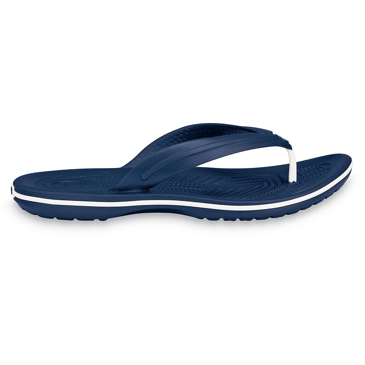 Вьетнамки La Redoute — Crocband Flip 42/43 синий