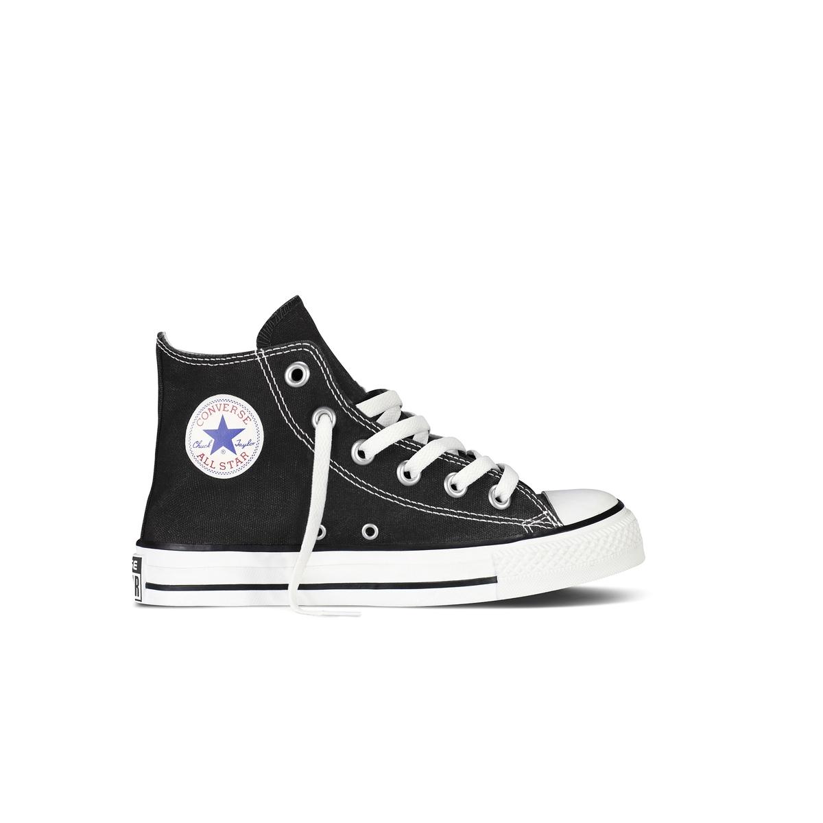 zapatillas Zapatillas de ca?a alta Chuck Taylor All Star Hi Canvas