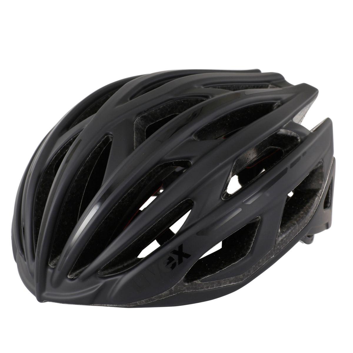 race 5 - Casque de vélo - noir