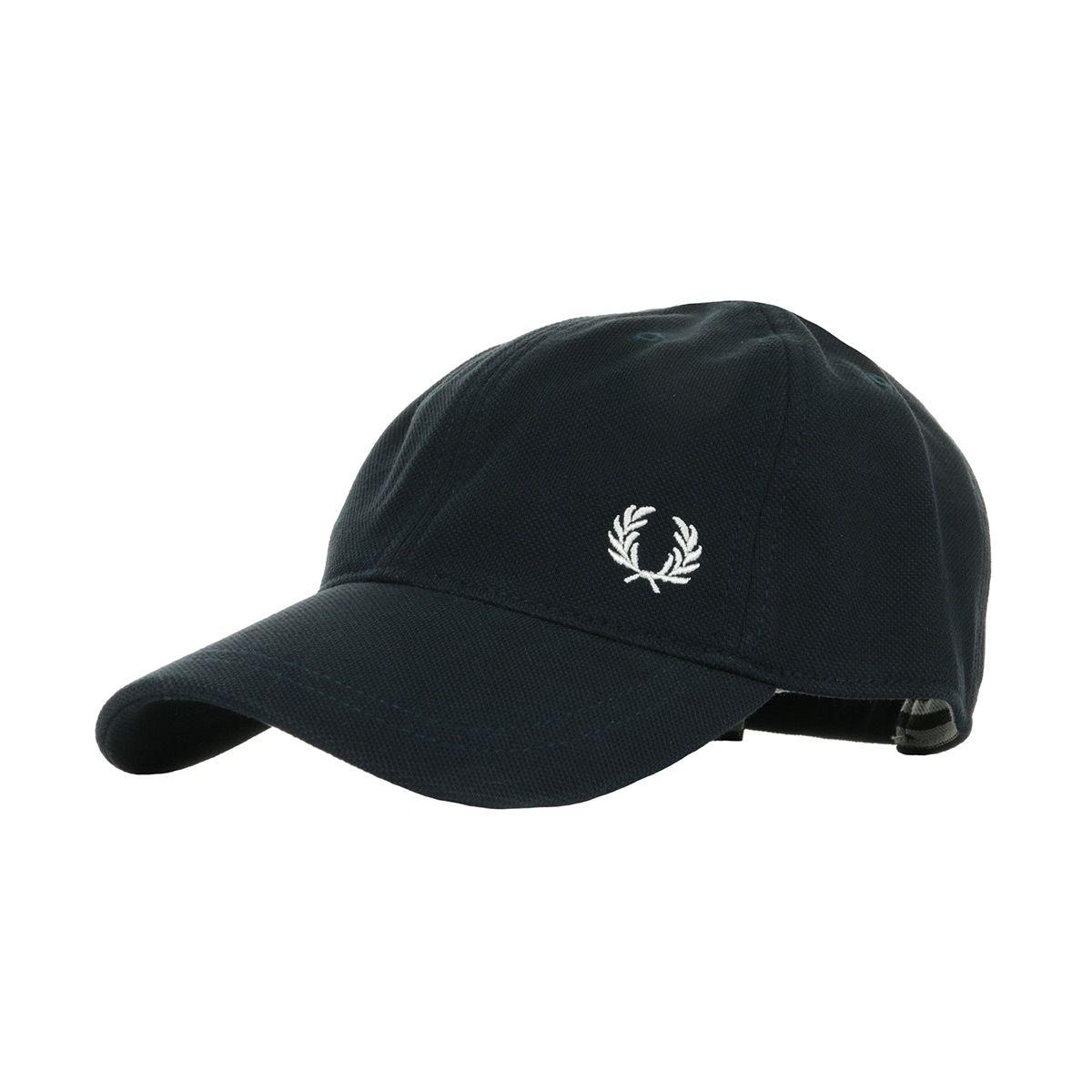 Casquette Pique Classic Cap