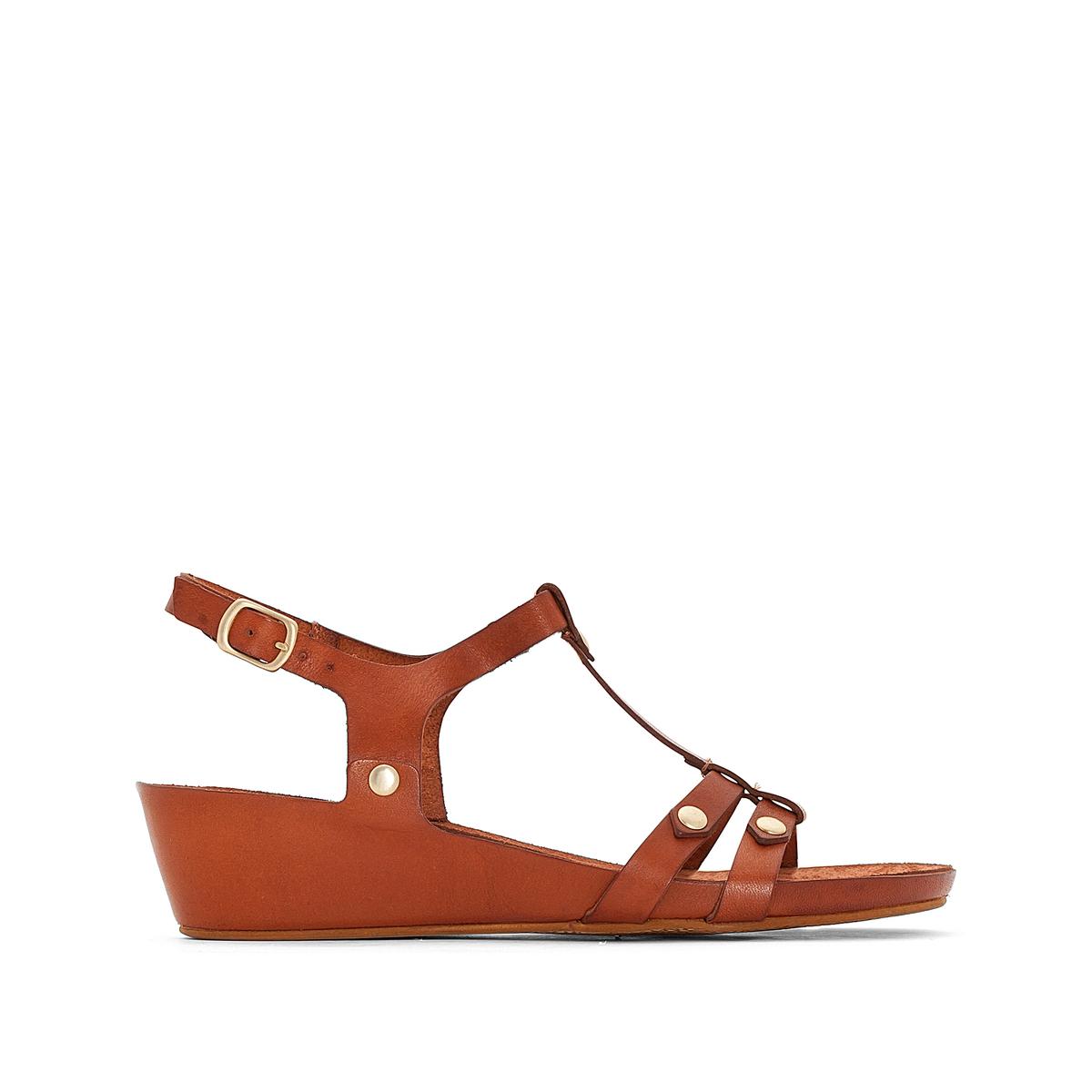 Босоножки на каблуке Takit цены онлайн