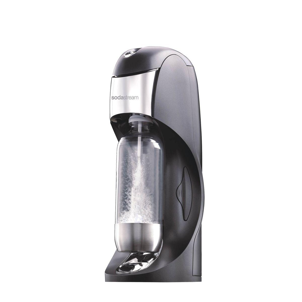 machine boisson p tillante dynamo titan deluxe vendu par la redoute 10940037. Black Bedroom Furniture Sets. Home Design Ideas