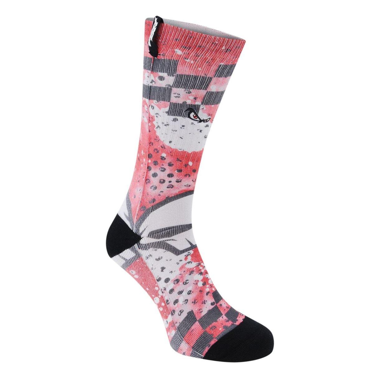 Une paire alabama chaussettes