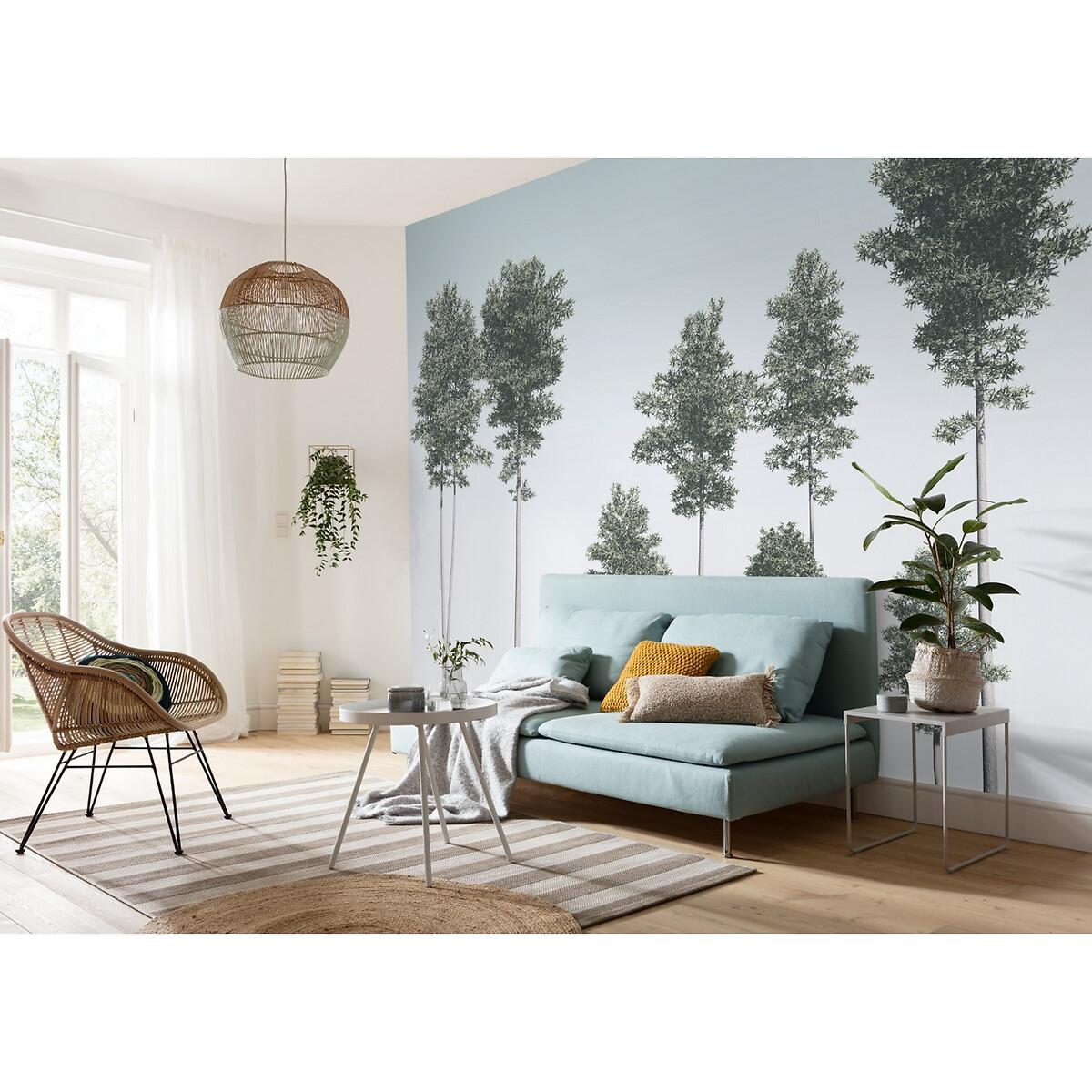 INTERELIFE - Interelife Papel de parede foto mural Pines, da Interelife