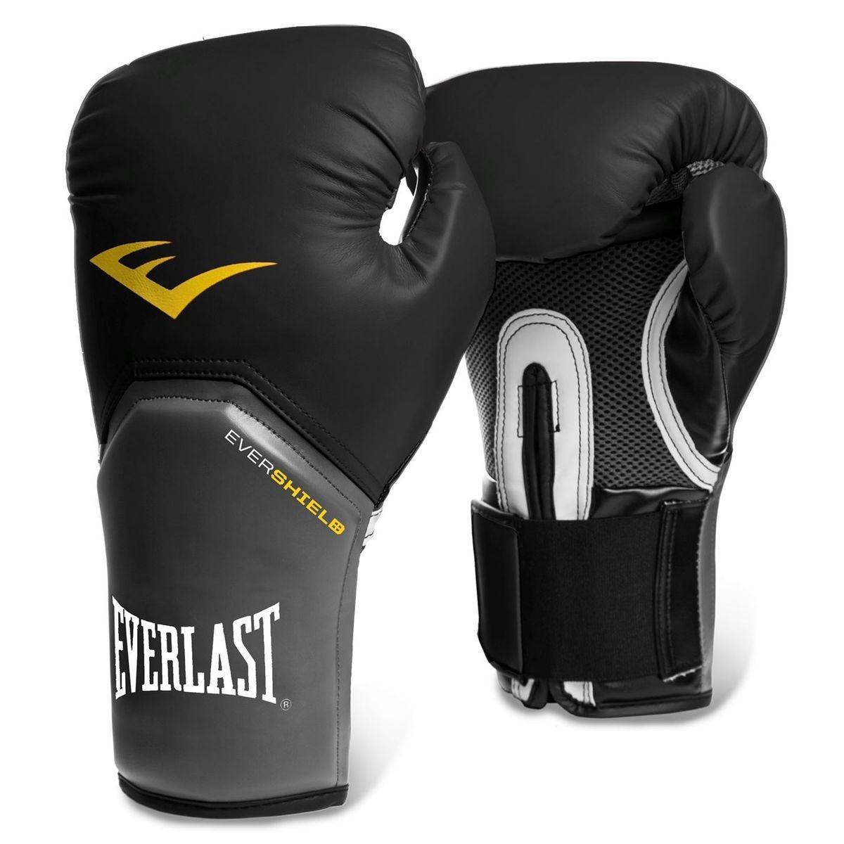 Elite gants de boxe entrainement