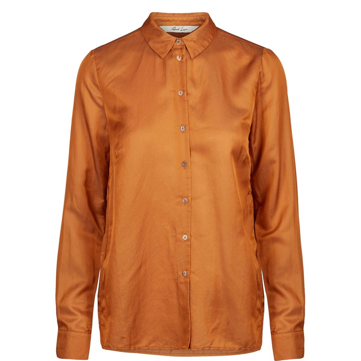 Рубашка Roubaix от AND LESS