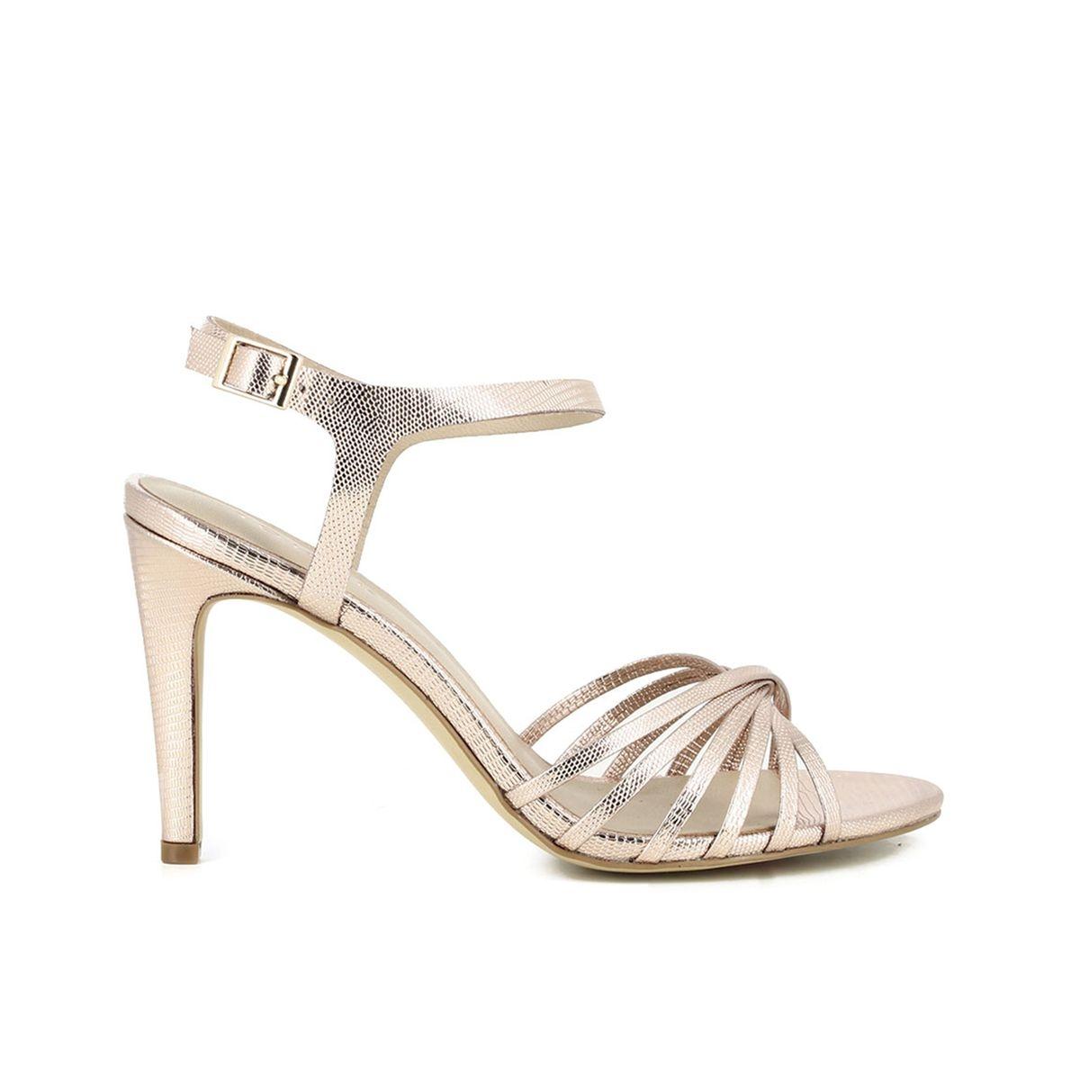 Sandales cuir Solange