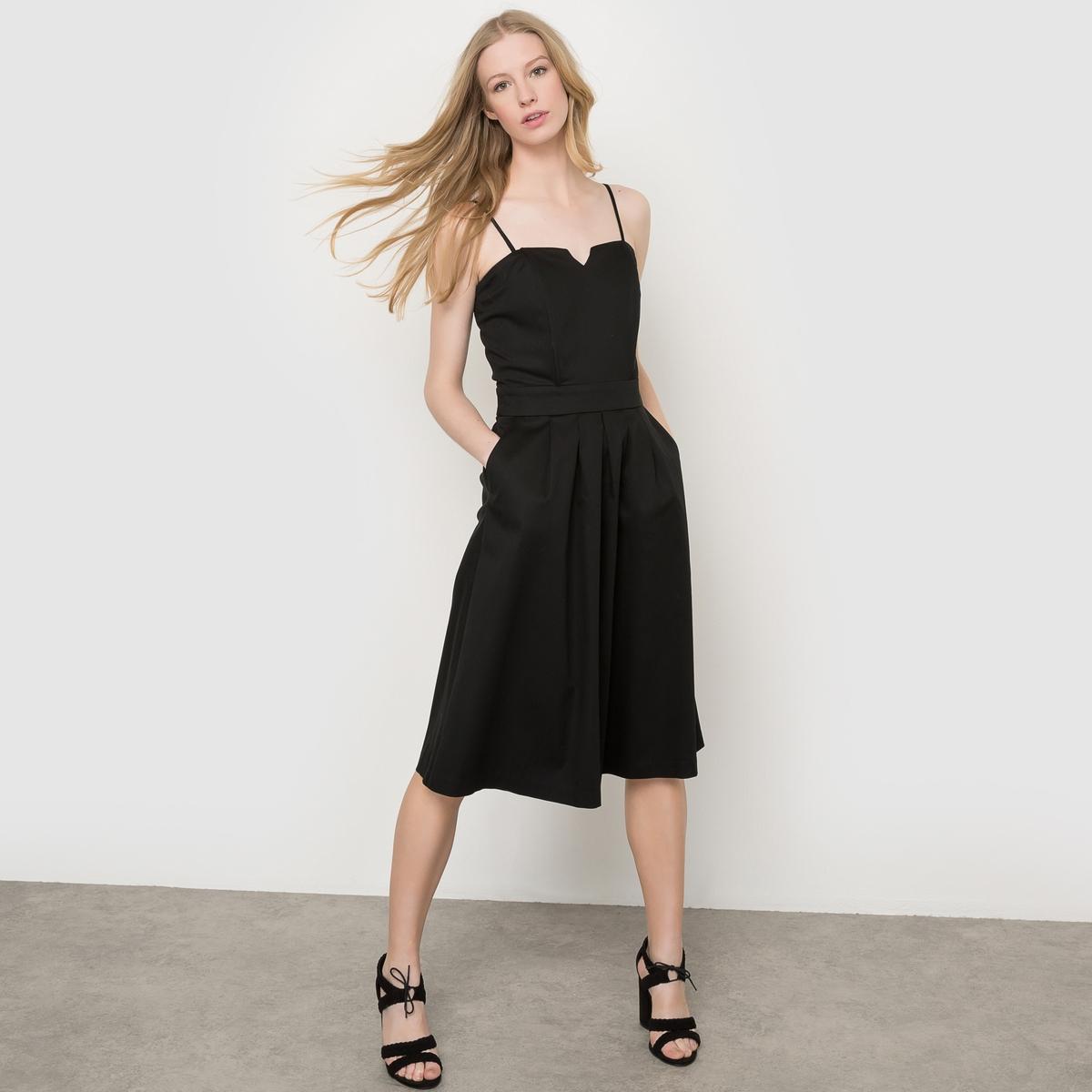 Платье-бюстье бюстье linse бюстье