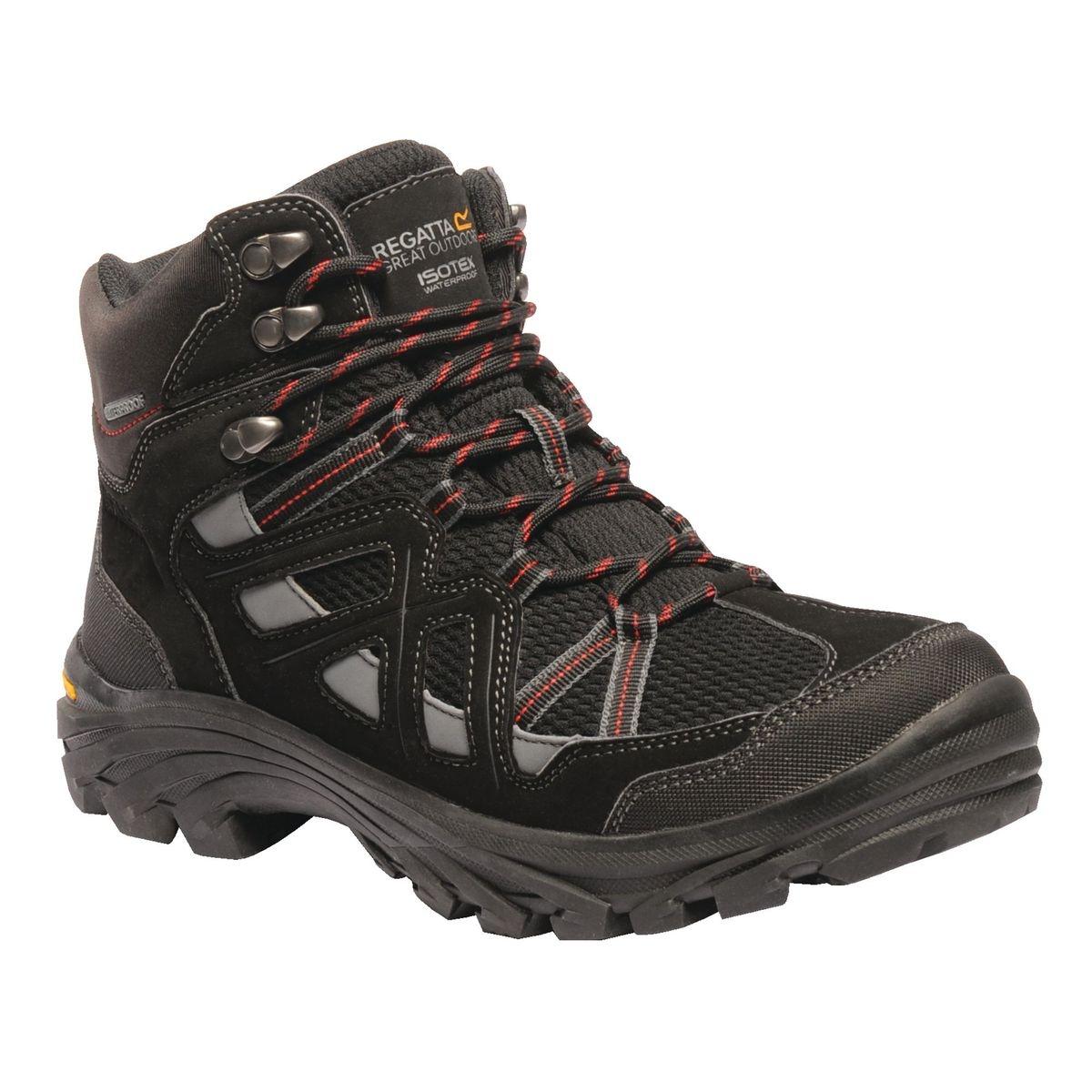 Chaussures de marche BURRELL II