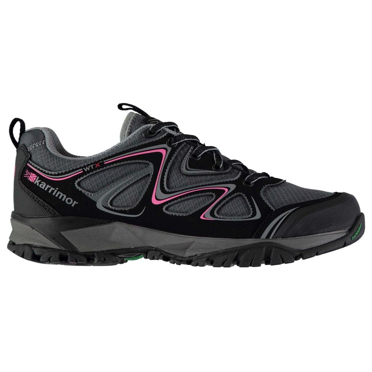 Chaussure de marche imperméables