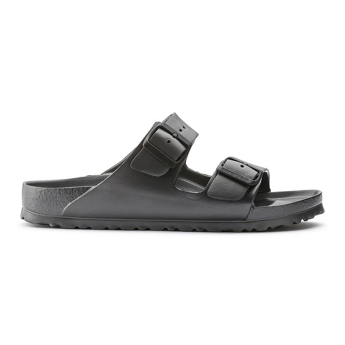 Туфли без задника пластиковые
