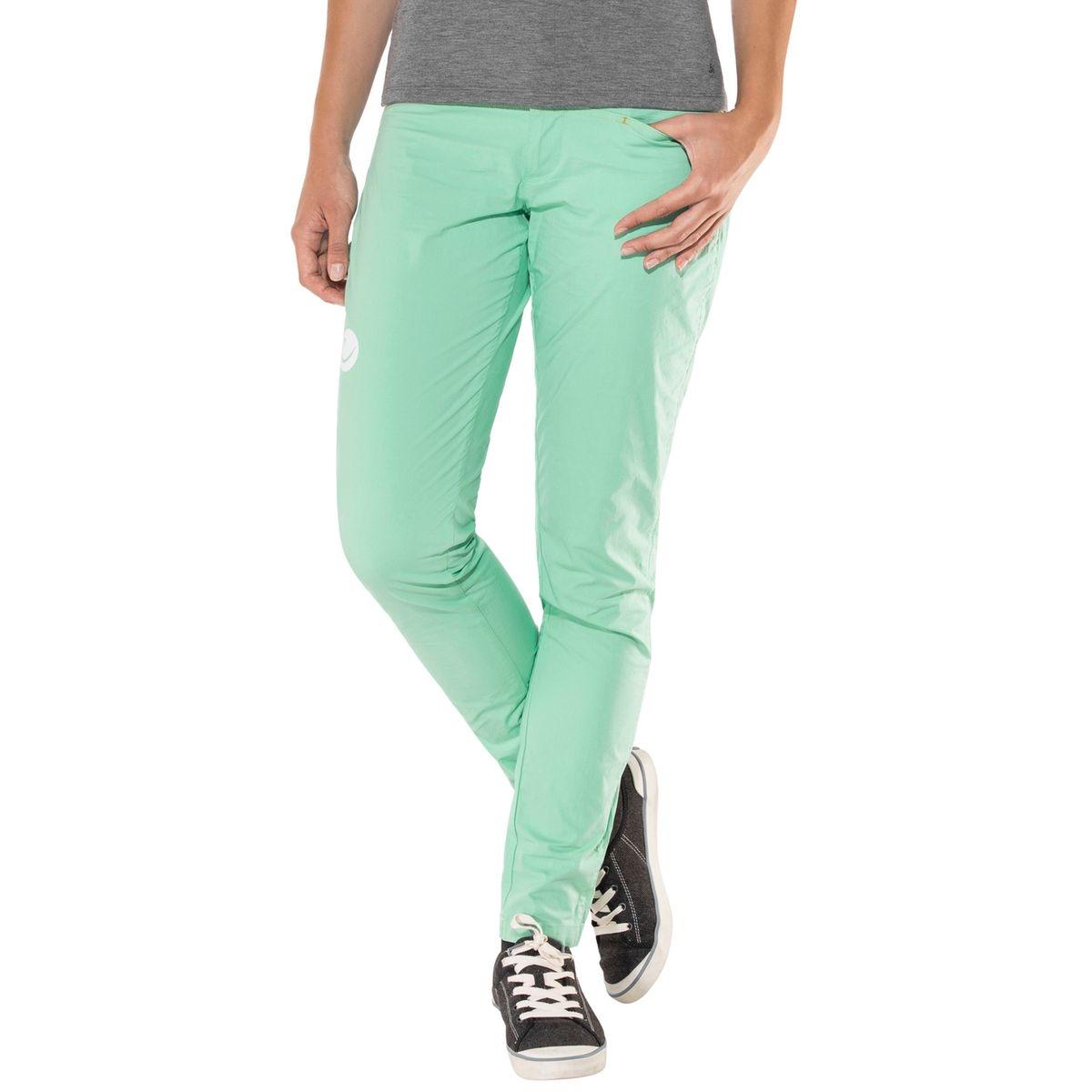Glory II - Pantalon Femme - turquoise