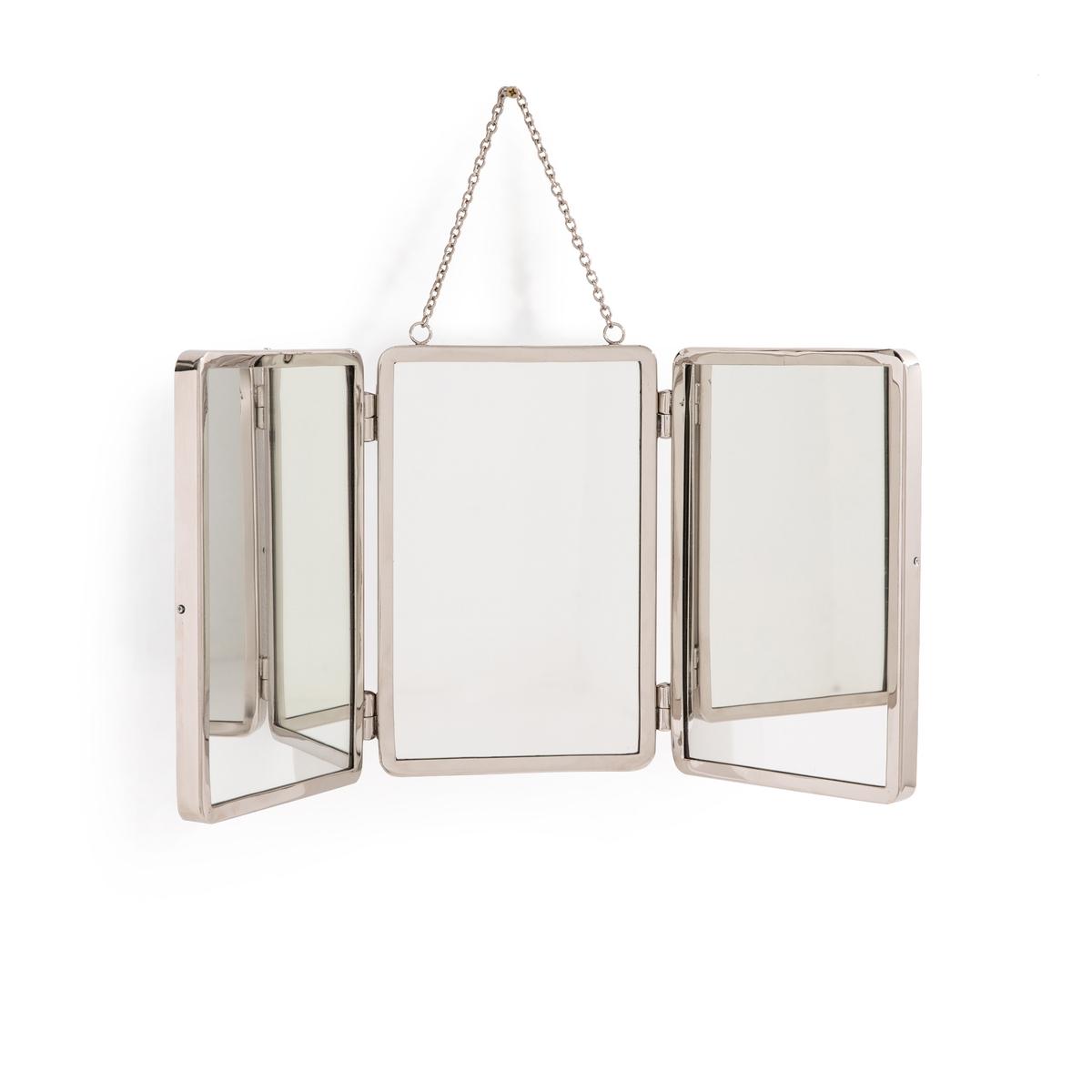 Зеркало La Redoute Маленькая модель Д55 x В27 см Barbier единый размер другие зеркало la redoute прямоугольное д x в см barbier единый размер другие