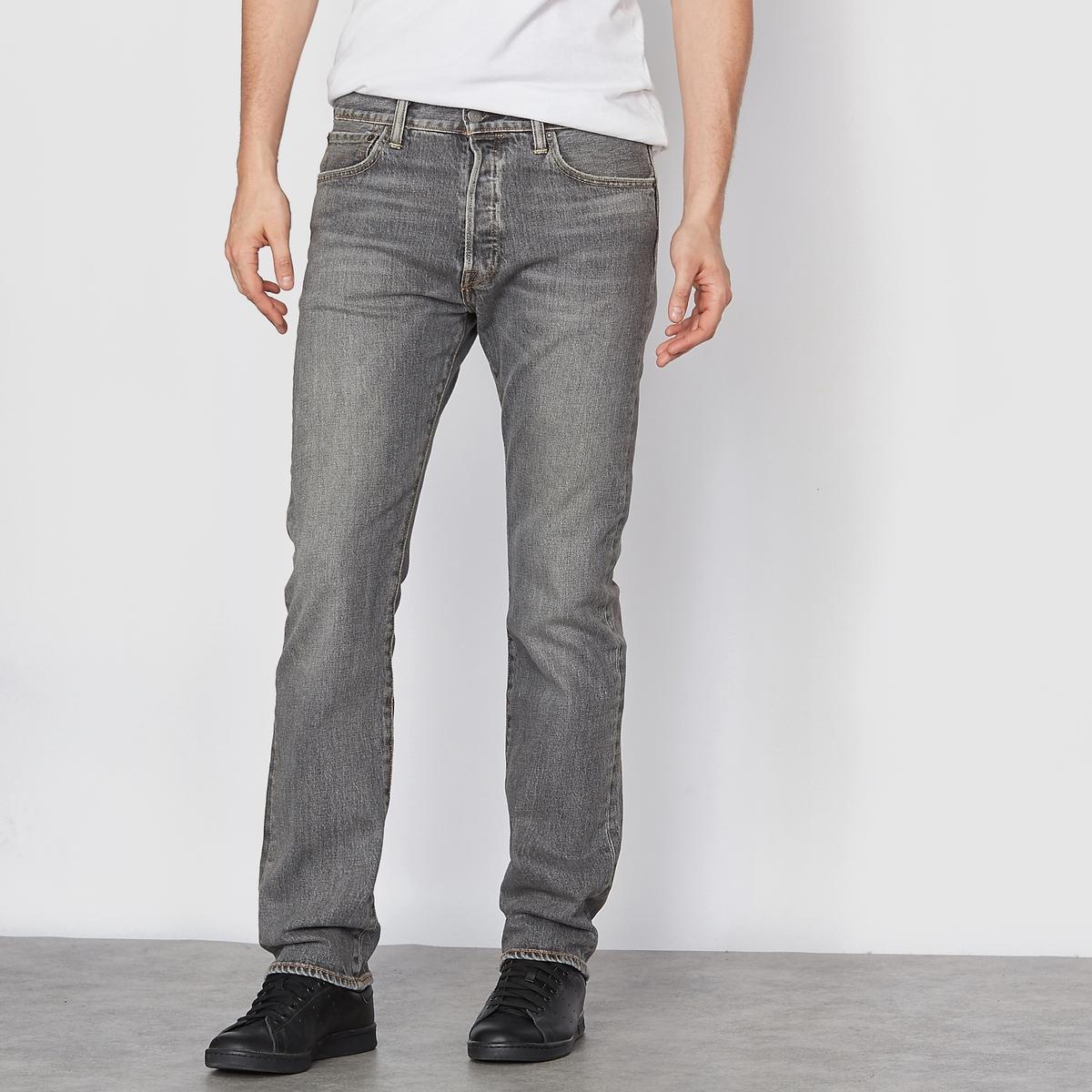 Jeans 501 taglio regular