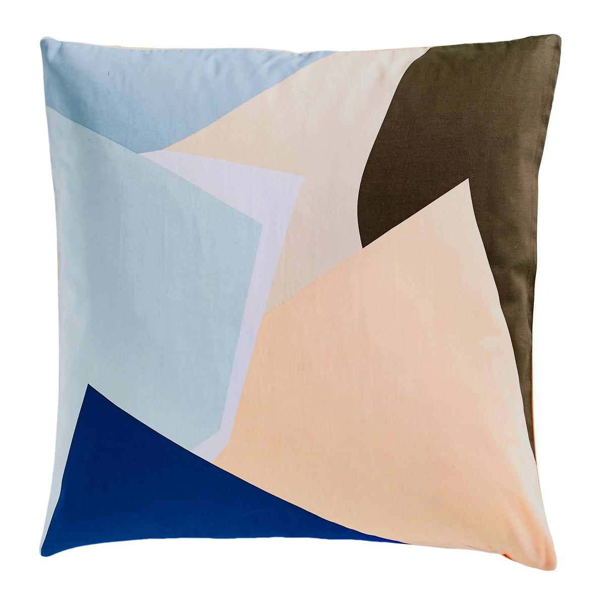 Чехол для подушки квадратный с рисунком, Carlen подушки