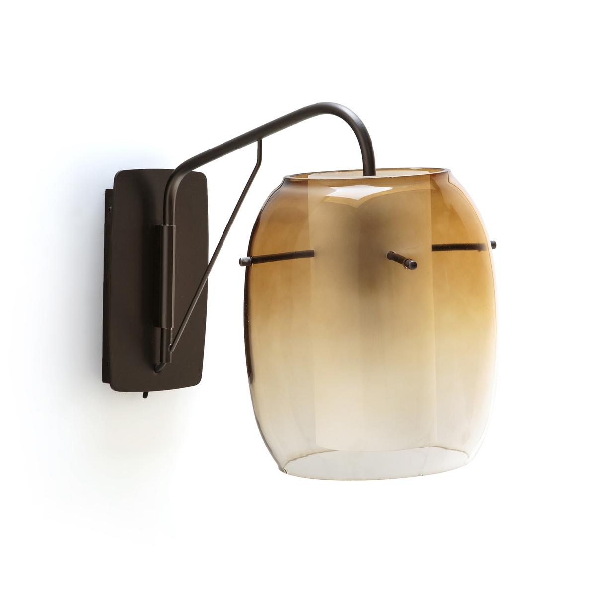 Светильник LaRedoute Linterna единый размер оранжевый