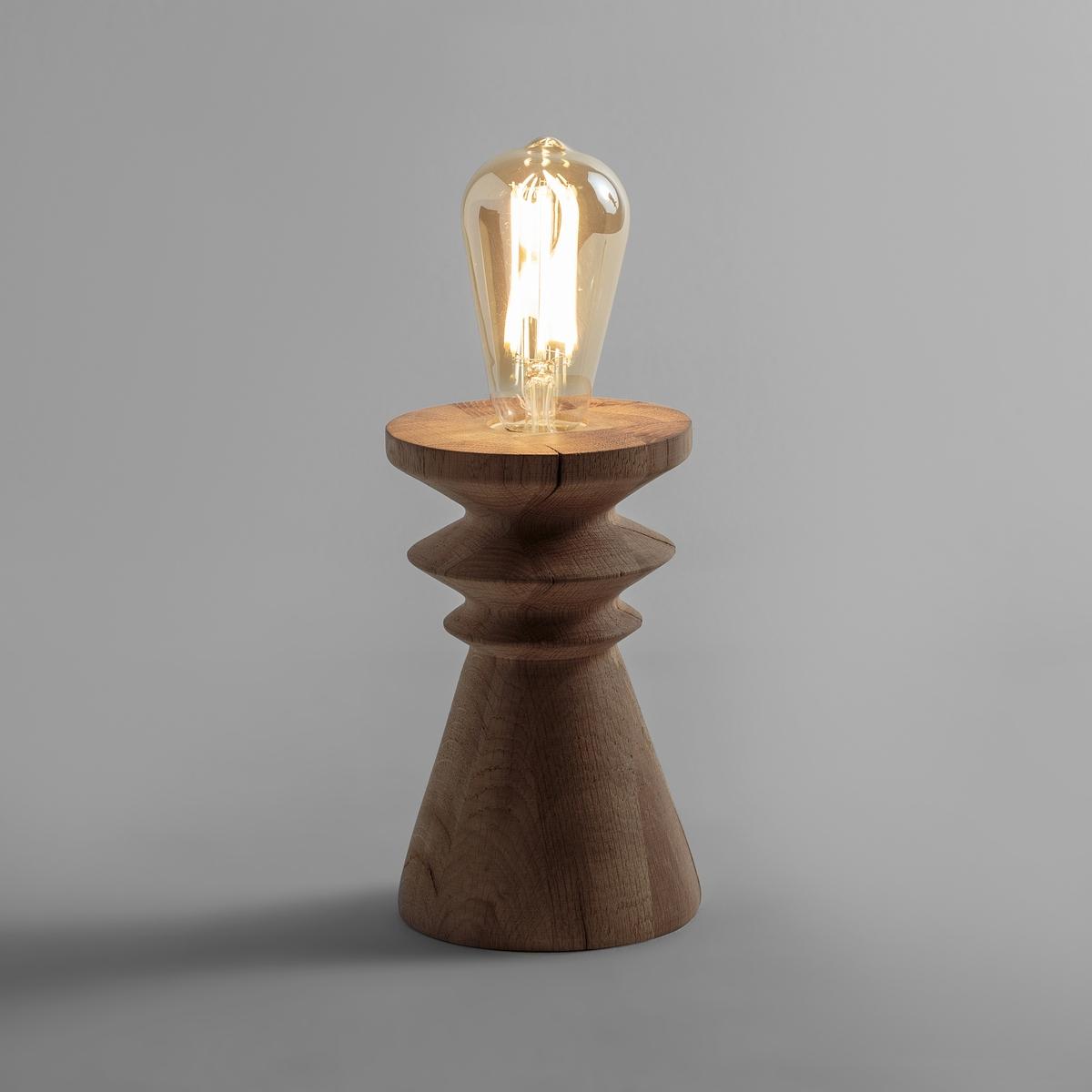 Lampada LED decorativa attacco grosso Ø6,4xA14,2 cm