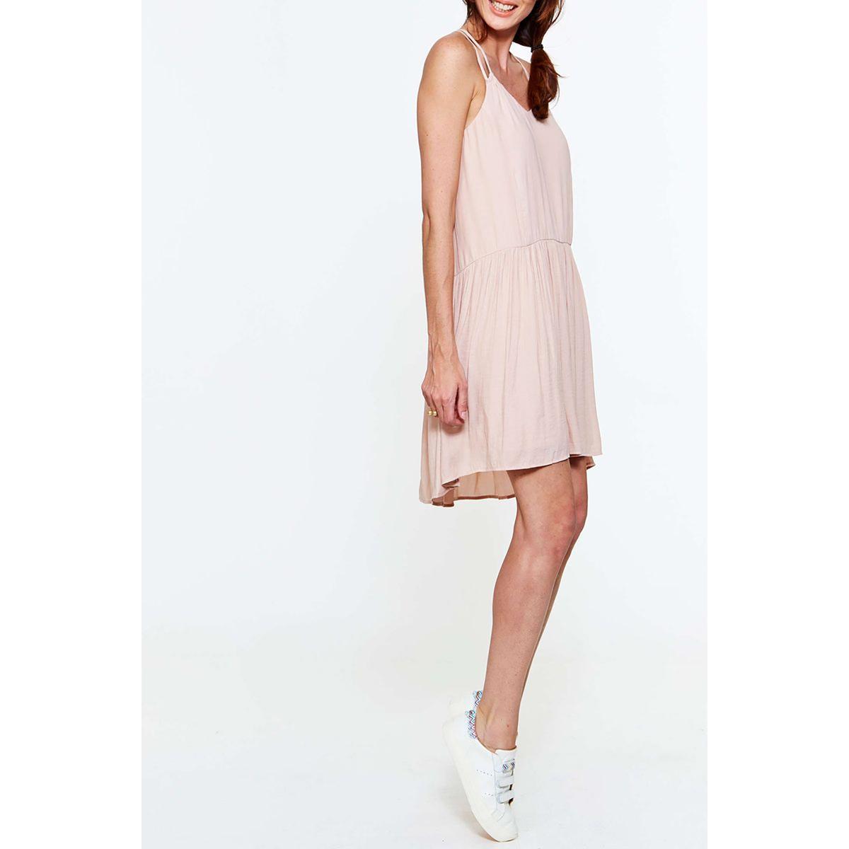 Платье без рукавов, двойные бретели VERO MODA, STELLAСостав и описание :Материал : 100% полиэстера.Марка : VERO MODA.<br><br>Цвет: розовый