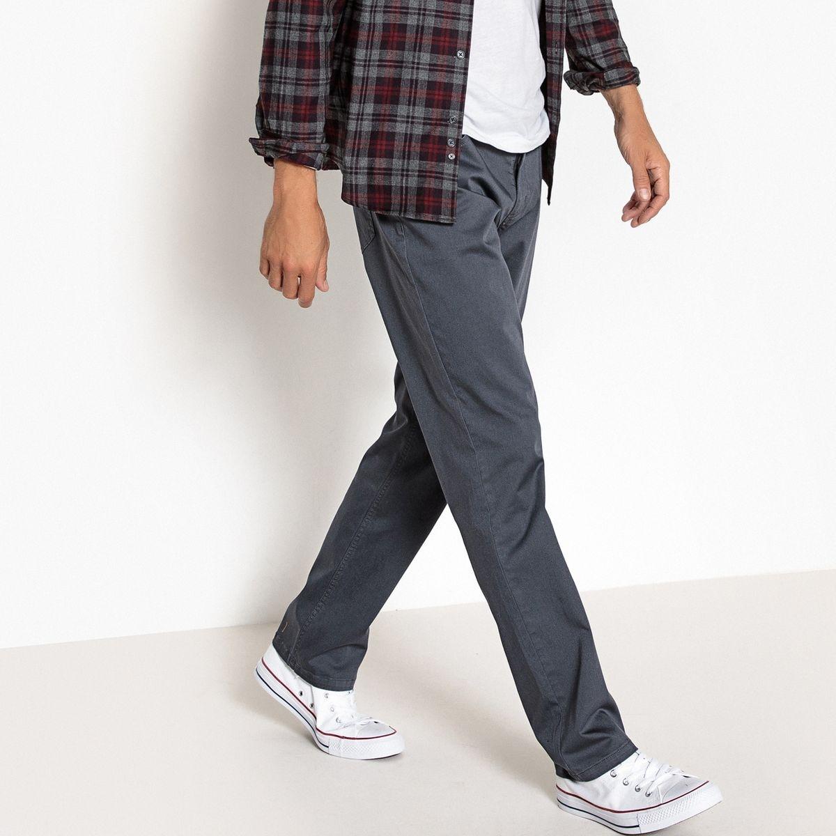 Pantalon ANTOINE coupe droite