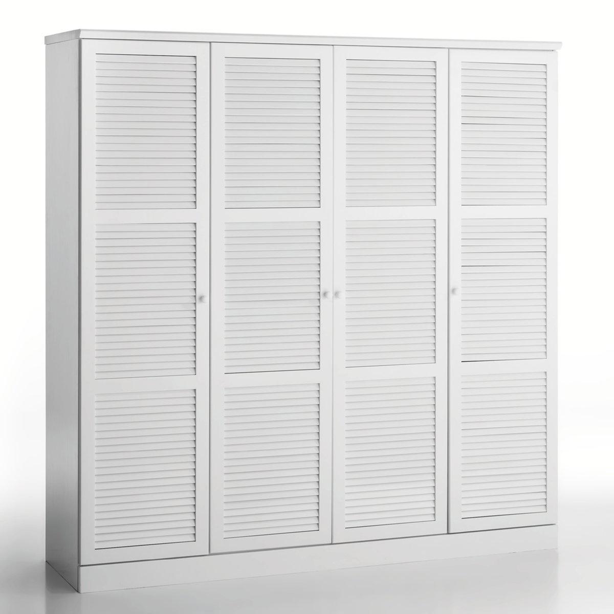 Шкаф из массива сосны, В205 см, Mayor шкаф для белья из массива сосны в120 см redmond