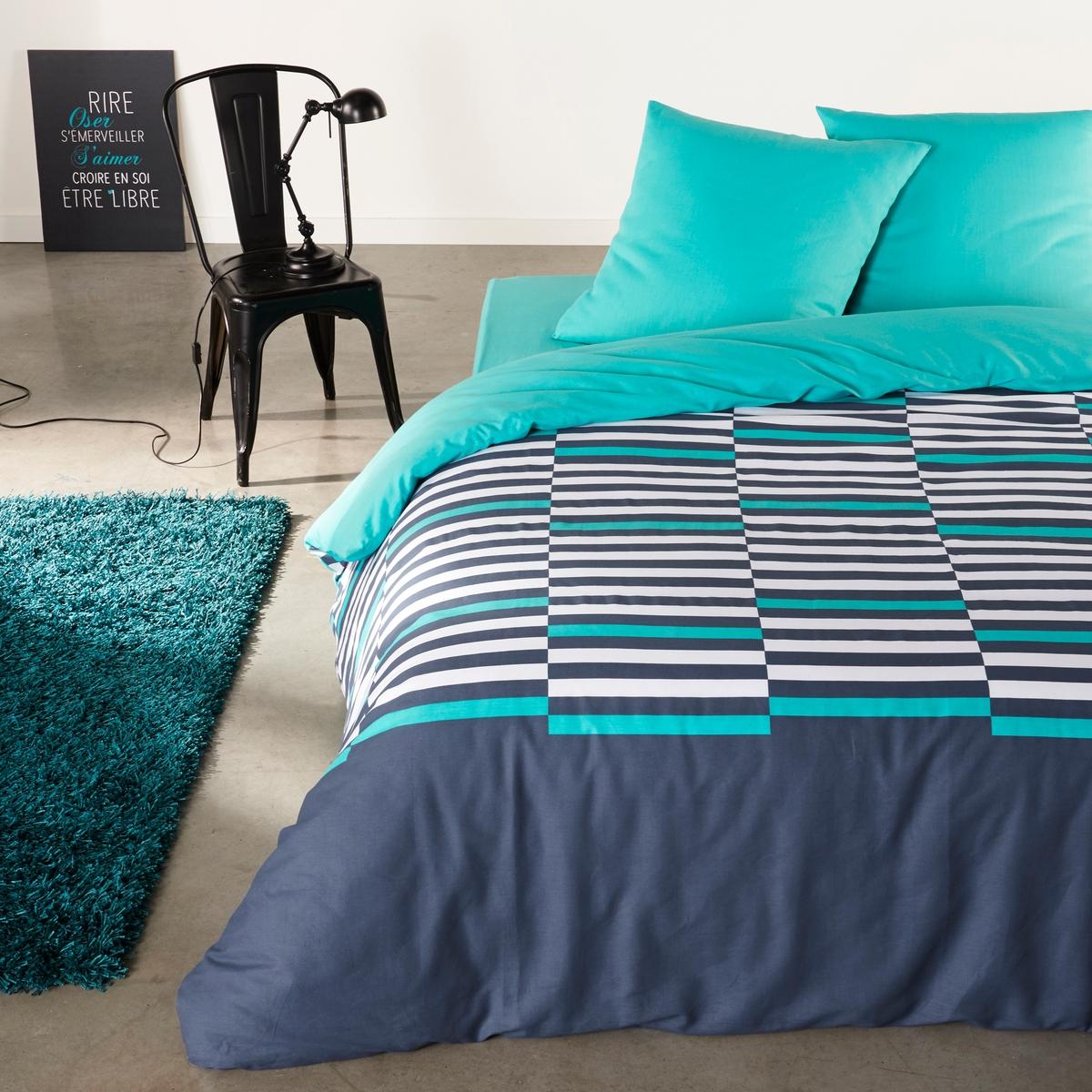 Комплект постельного белья, 100% хлопка, Irregular Stripes