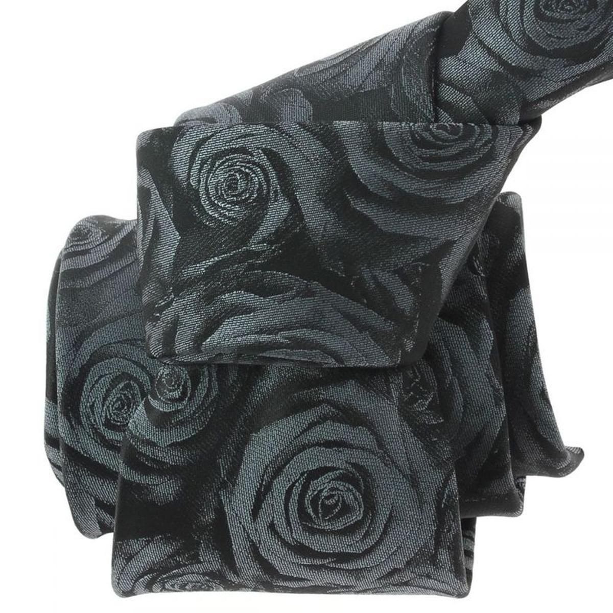 Cravate  roses