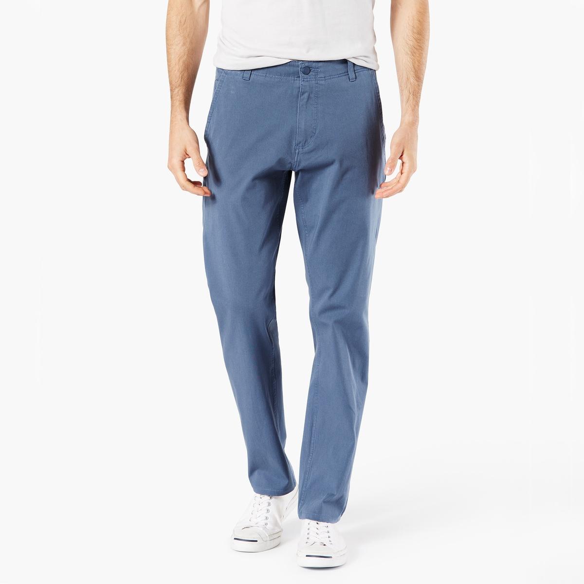 Pantaloni chino slim tapered stretch SMART 360 FLEX