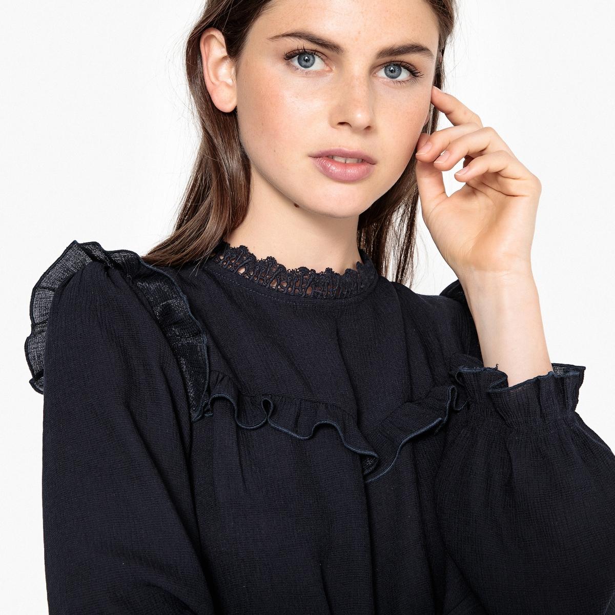 Блузка SUNCOO 15518486 от LaRedoute