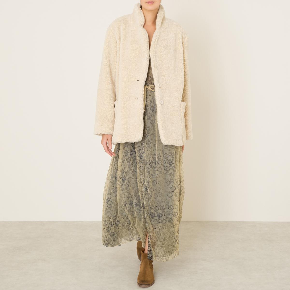 Пальто средней длины PROSPER весы mystery mes 1812