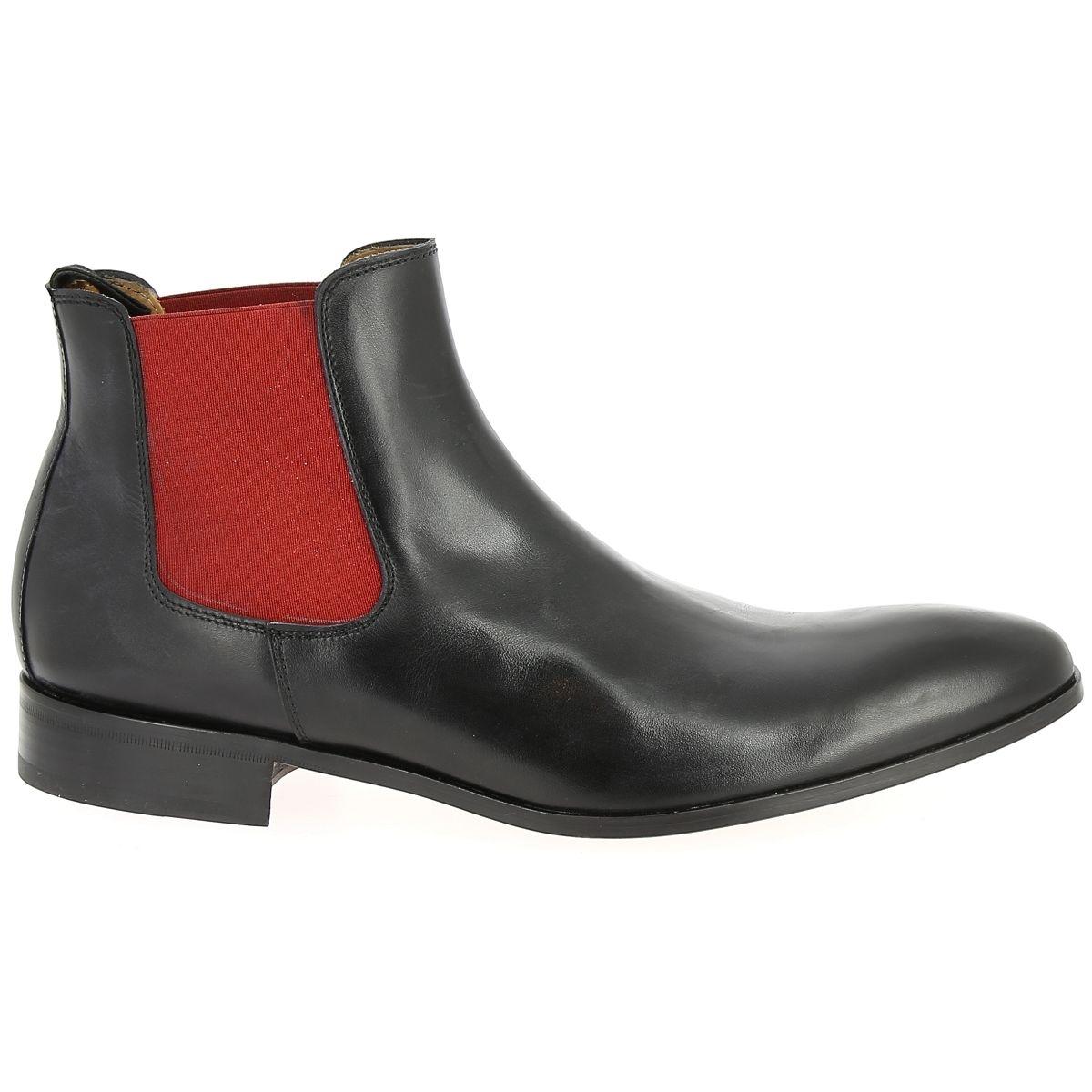 Boots Cuir 325 145