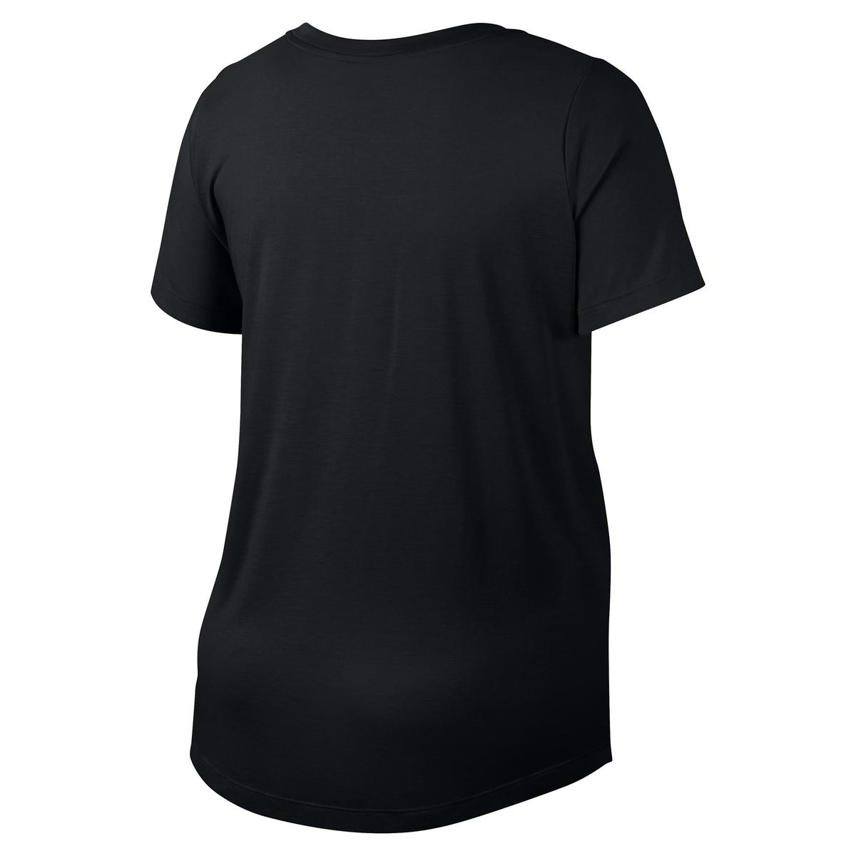 Imagen secundaria de producto de Camiseta con cuello redondo y manga corta - Nike