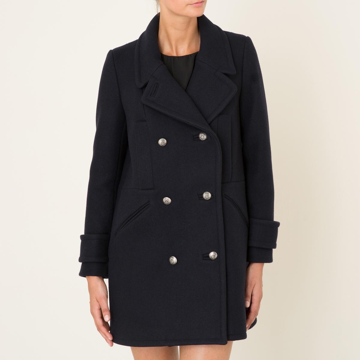 Пальто TRAVIS от La Redoute