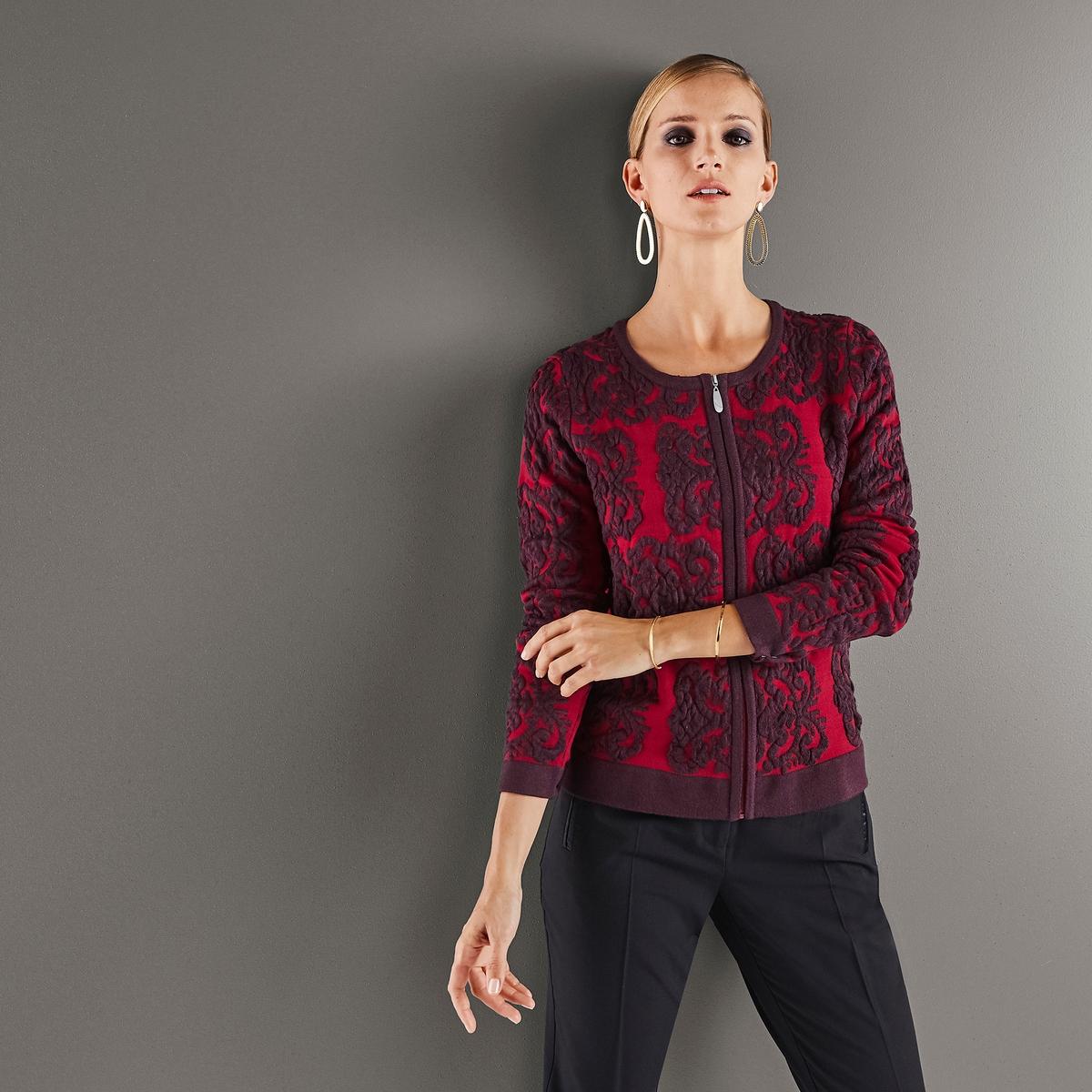 Imagen principal de producto de Pantalón recto y tobillero, stretch - Anne weyburn