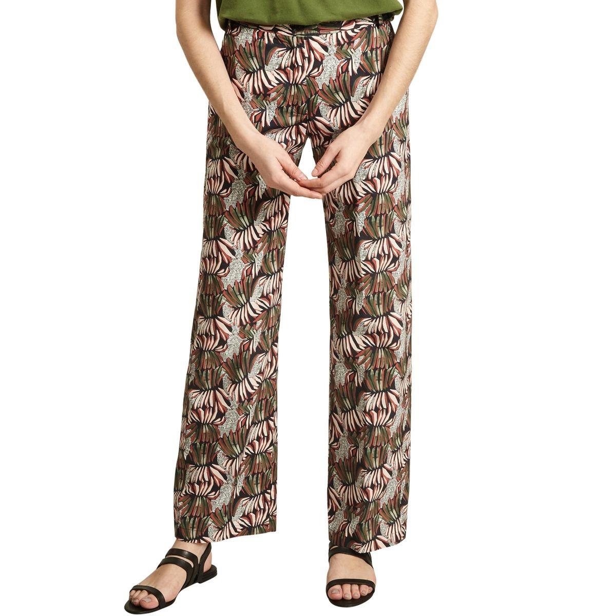 Pantalon droit Passio
