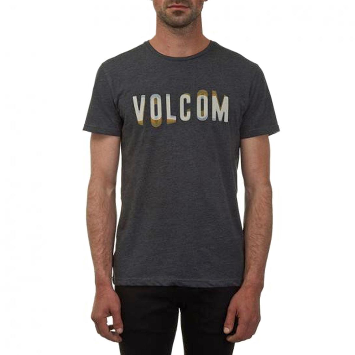 Футболка WARBLE от VOLCOM футболка ghost от volcom