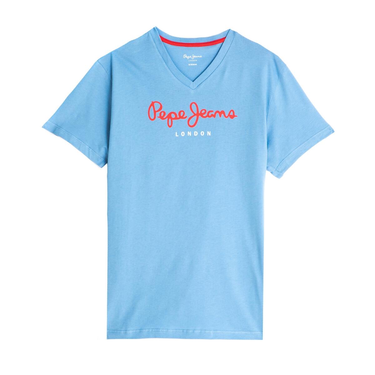 T-shirt col V Eggo