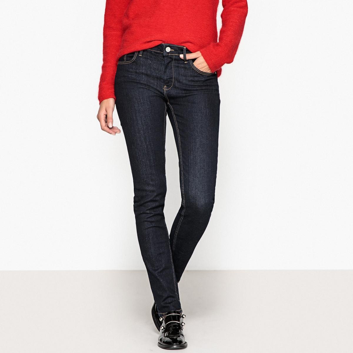Джинсы узкие TEBO ostin узкие джинсы