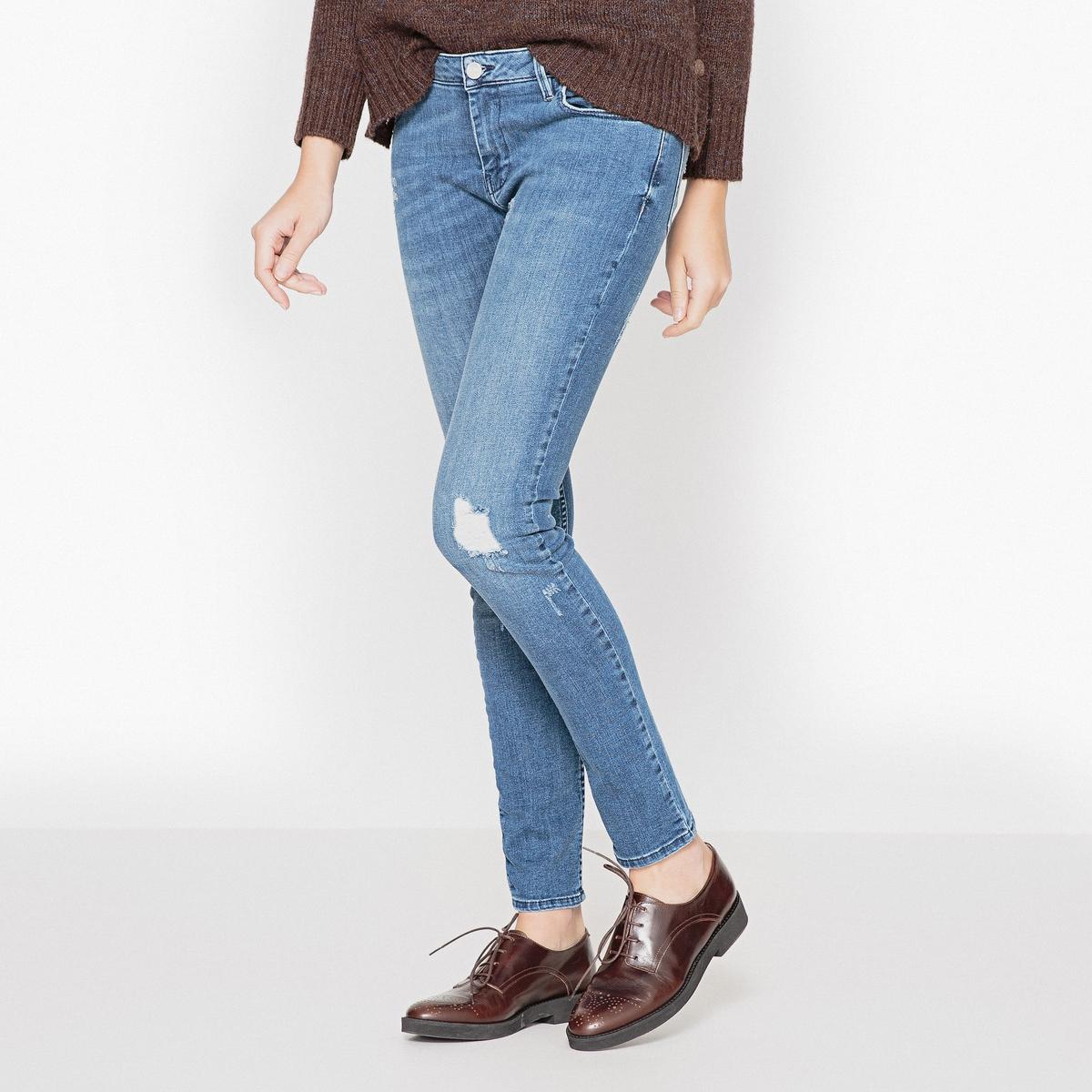Джинсы-скинни NELLY DENIM джинсы узкие скинни с вышивкой для 10 16 лет