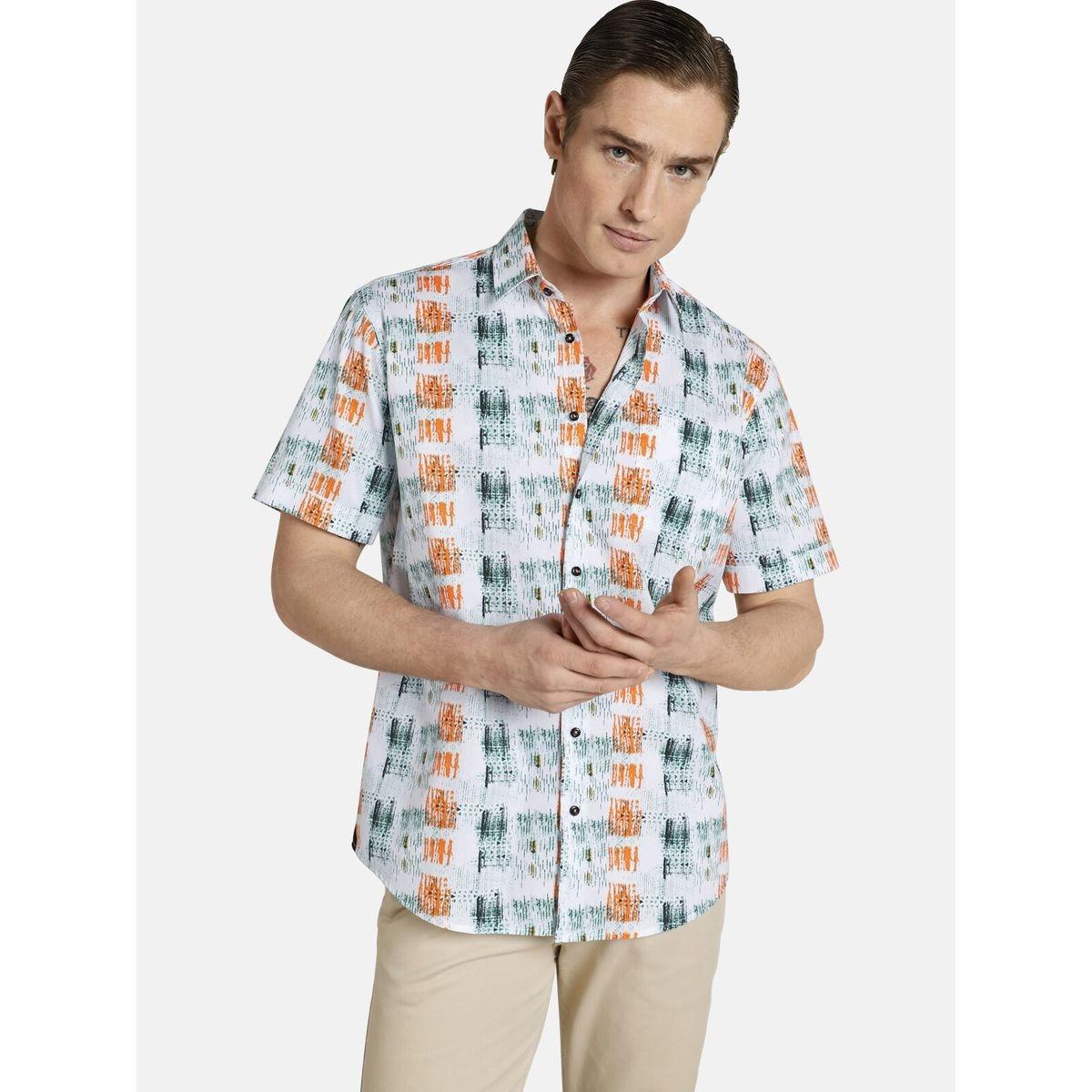 Chemise à manches courtes icouldbeart