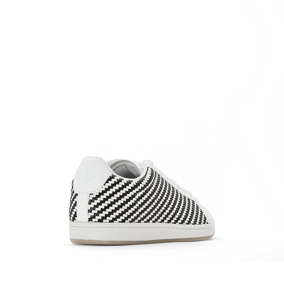 Imagen adicional 3 de producto de Zapatillas Courtset W Woven - le coq sportif