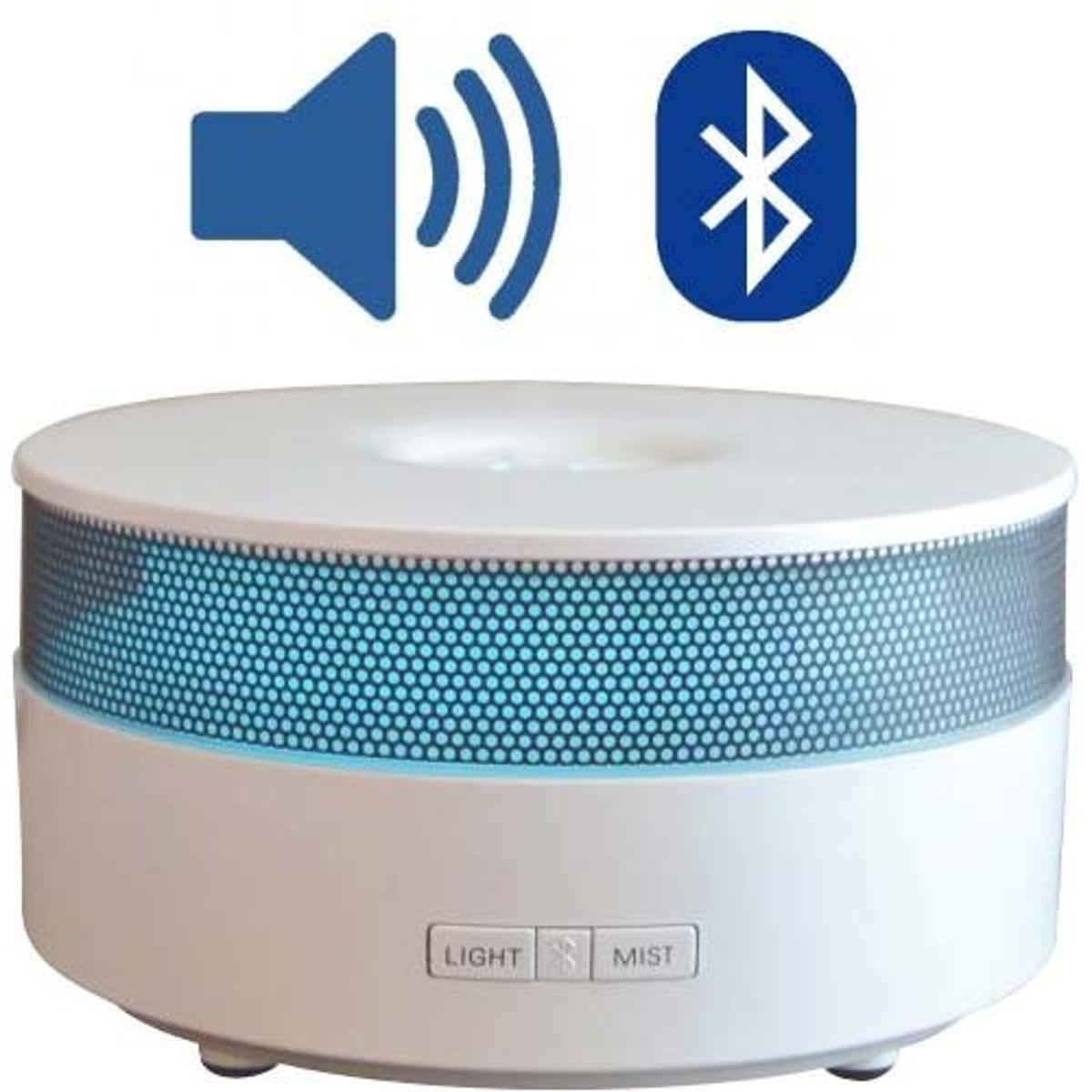 Diffuseur ultrasonique OIA avec  enceinte Bluetooth