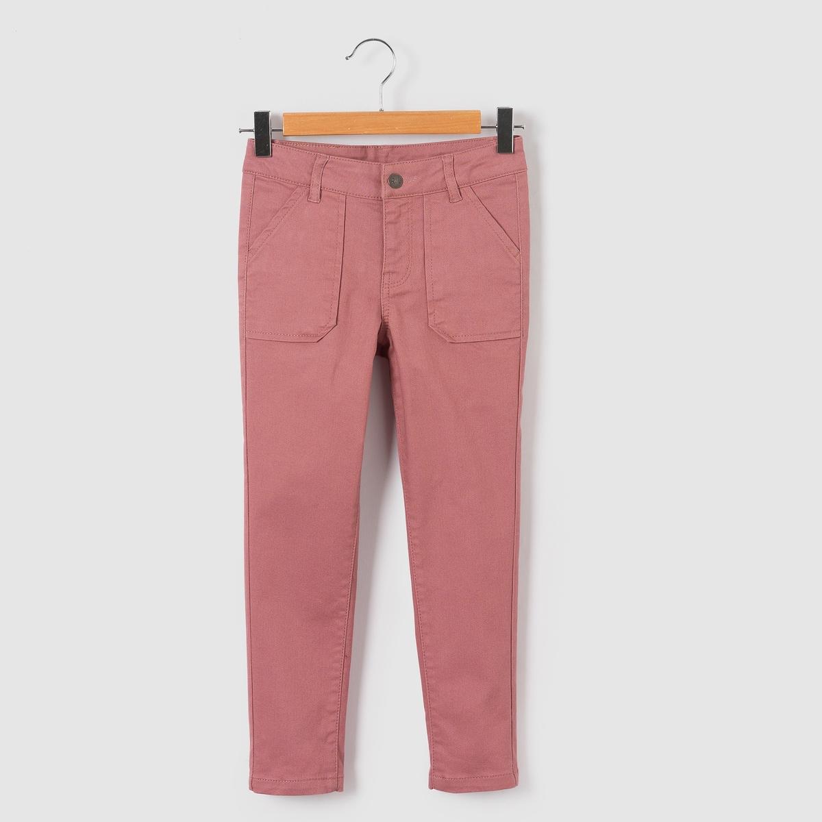 Узкие брюки на 3-12 лет от La Redoute Collections