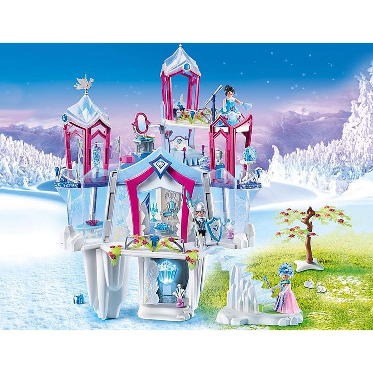 An image of Playmobil Crystal Palace