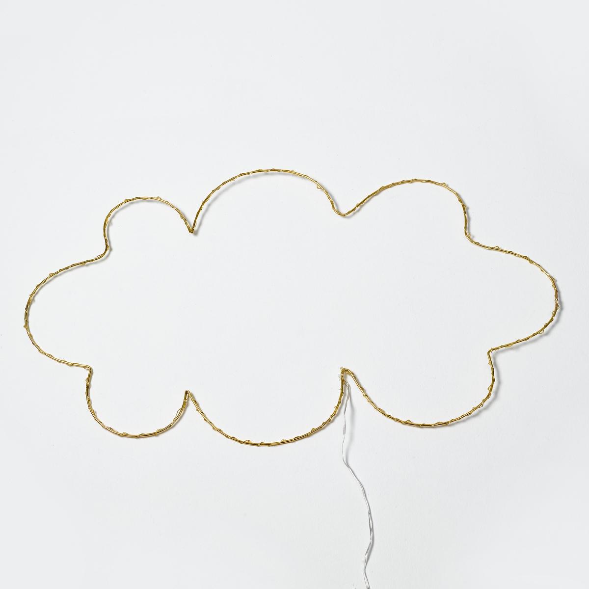 Светодиодный светильник в форме облака Omara