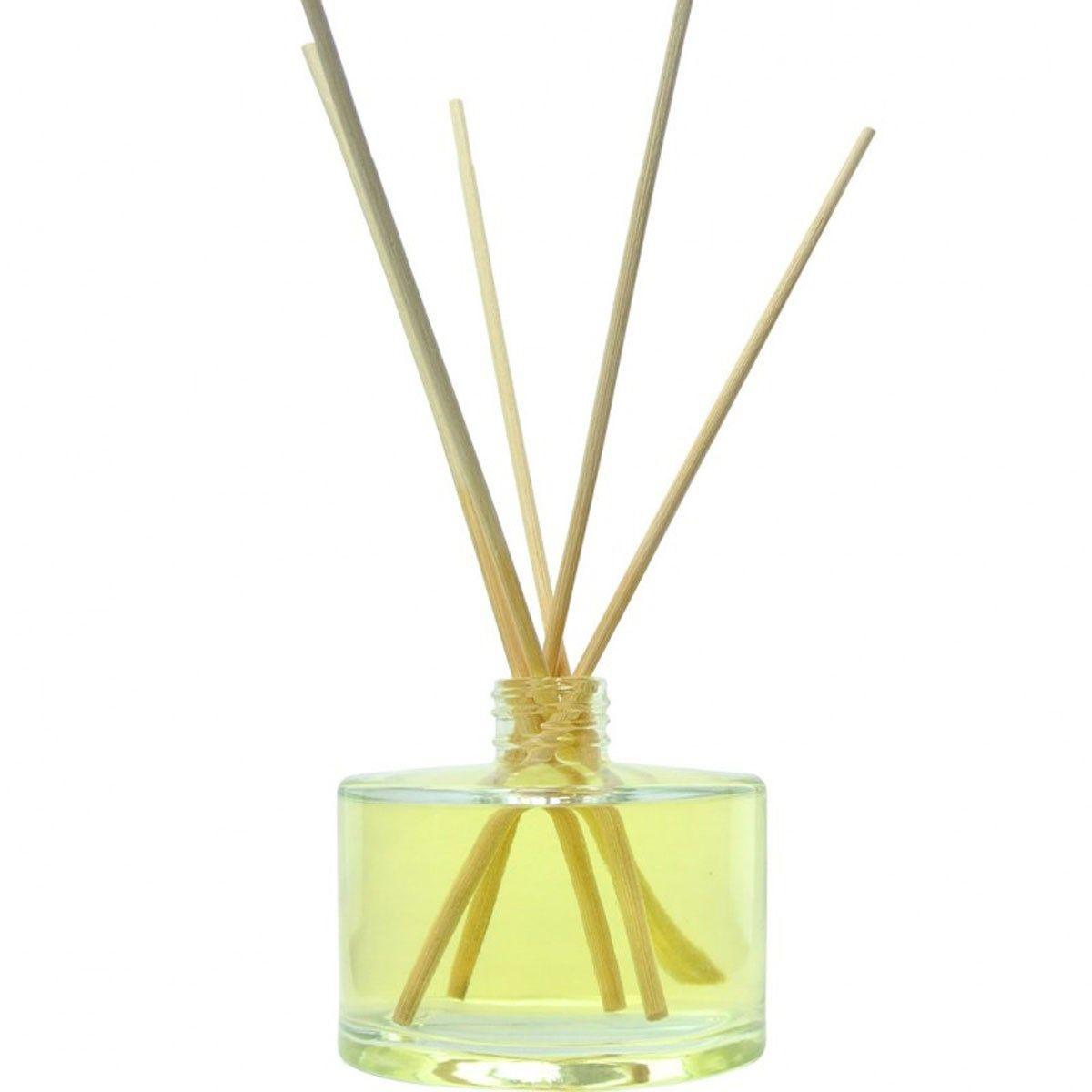 Parfum de maison Jasmin enrichi en huiles essentielles