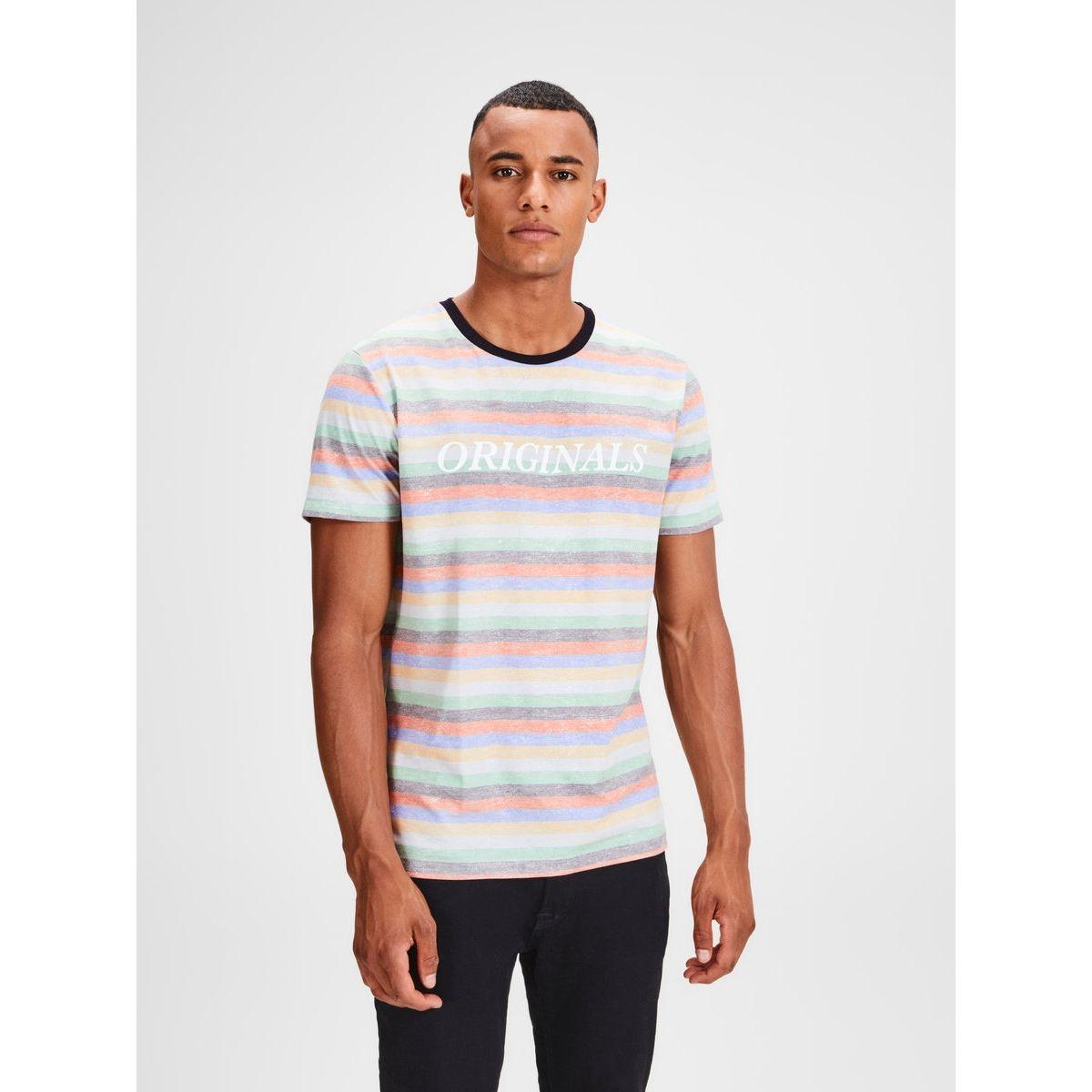 T-Shirt Rayure