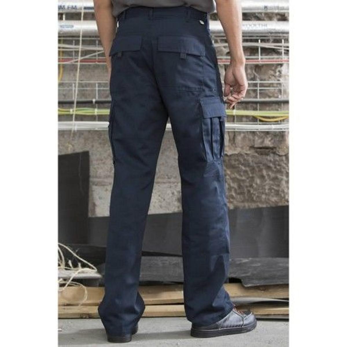 Pantalon cargo de travail