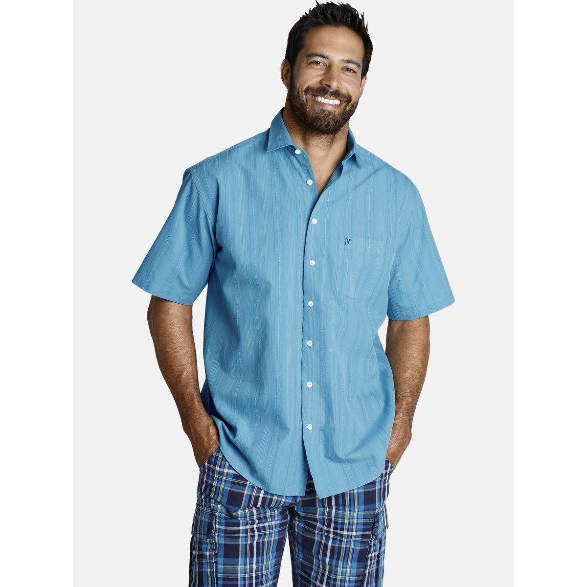 Chemise à manches courtes RIKOLL