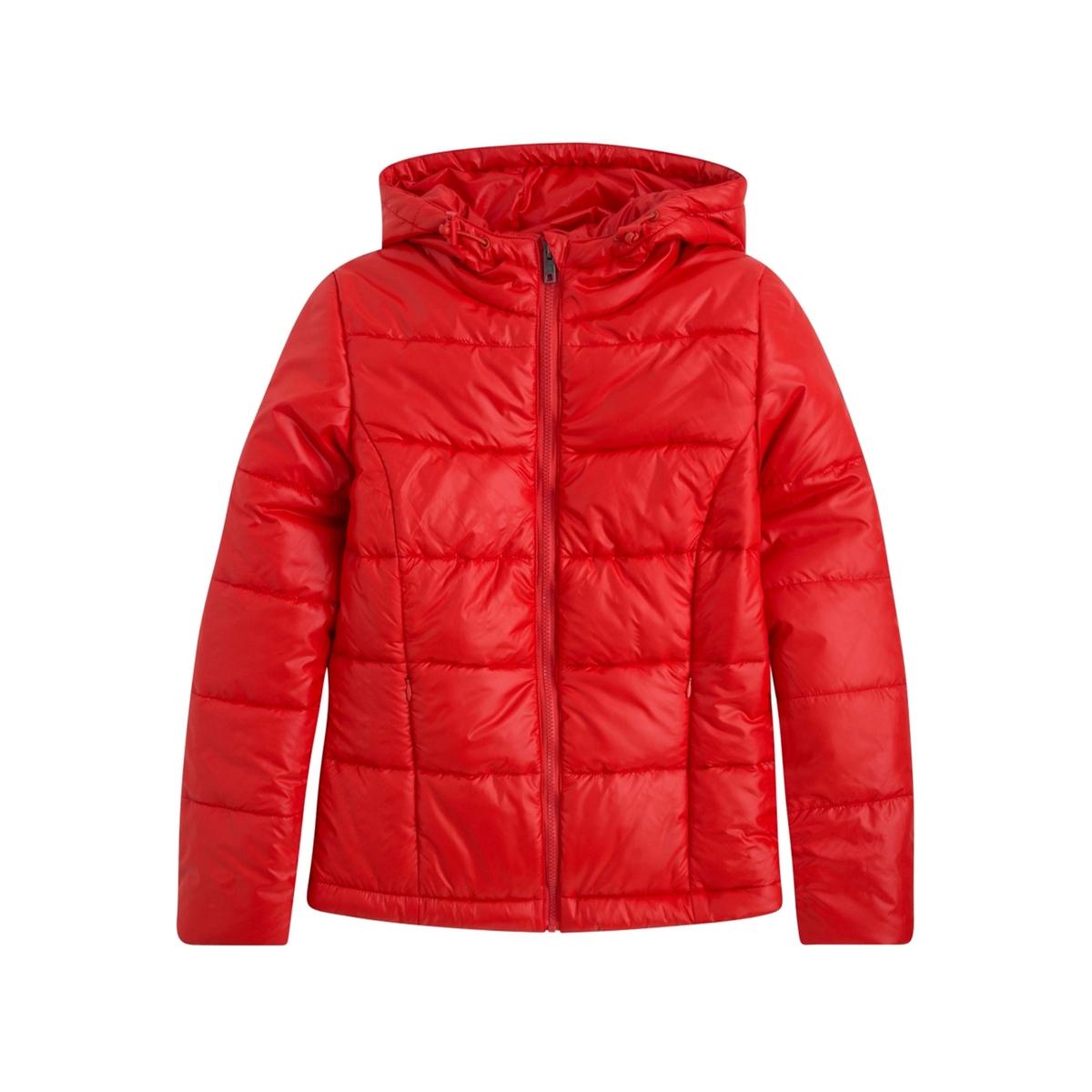 Куртка короткая с застежкой на молнию