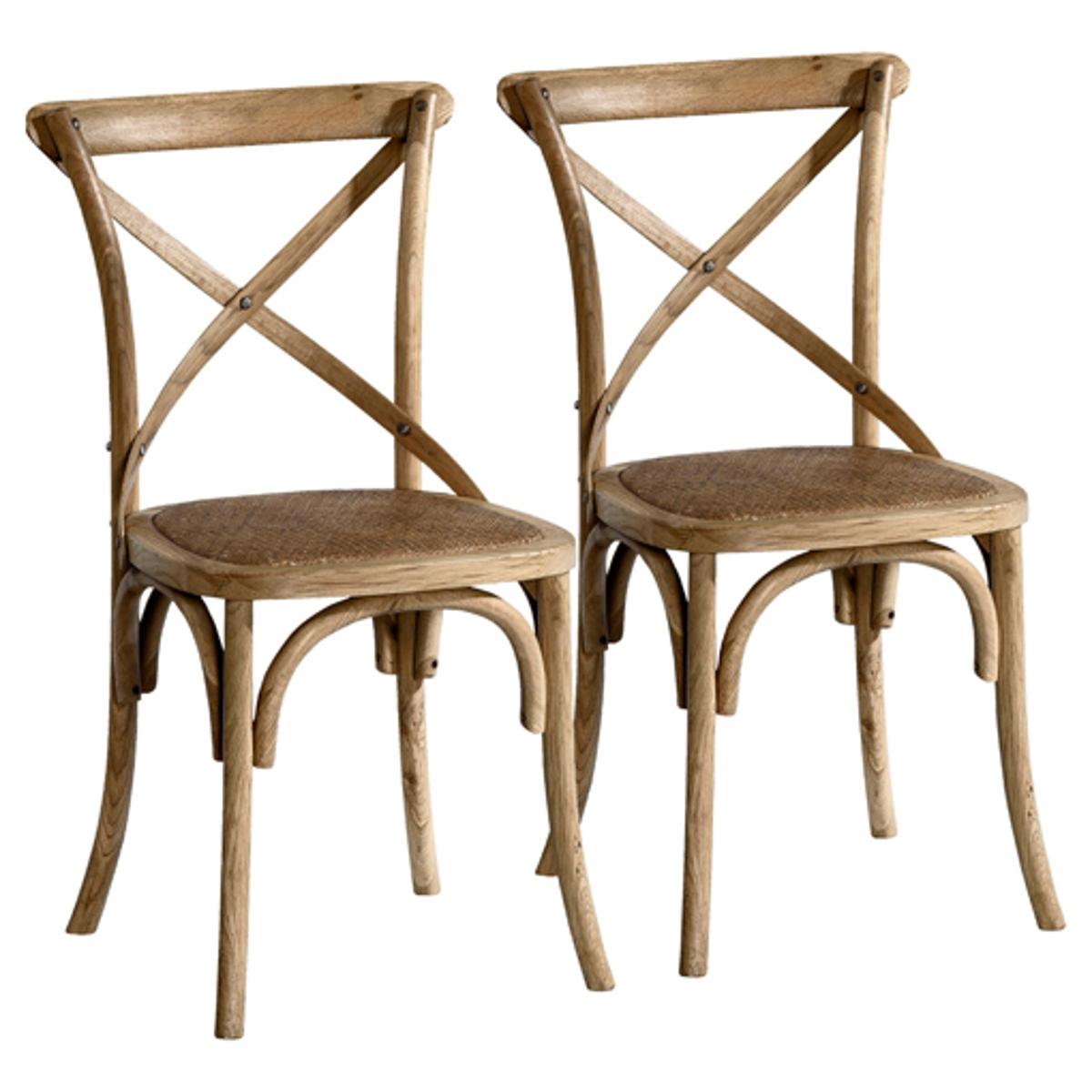2 стула Humphrey